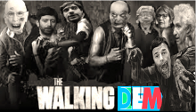 THE WALKING DEM